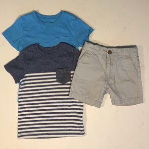 2T-3T Warm Weather Bundle